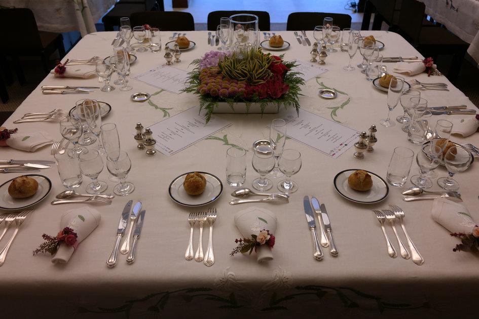Go t de france comemora o da gastronomia francesa em for Comida francesa df
